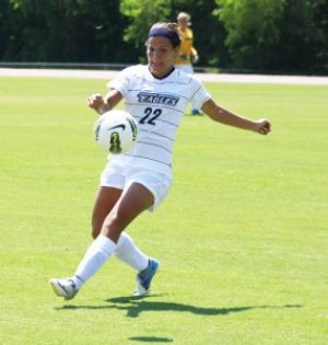 Eagles battle Samford and Chattanooga this weekend