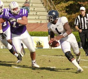 Eagle quarterback question remains unanswered