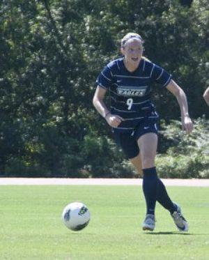 Soccer sister act share same dream