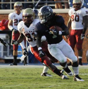 Eagles set to take on Western Carolina