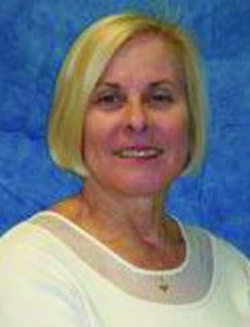 Nancy Nish recently became the new director of Career Services.