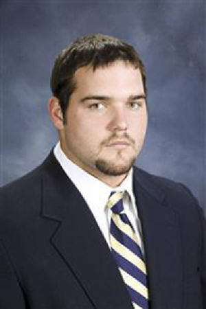 Russell arrested after loss to App. State
