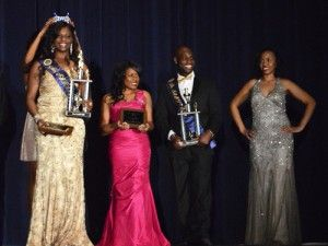 Photo+by%3A+Jessica+StandfeildMorgan+Brown+and+Solomon+Crawford+were+cowned+as+king+and+queen+at+the+NAACP+pagent+show.