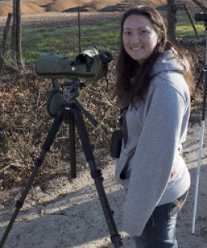 Rare European bird found near Statesboro