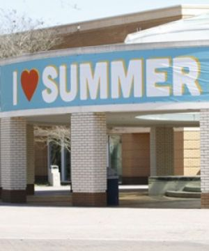 Summer enrollment is major concern
