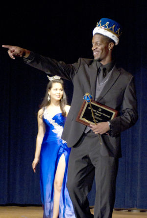 New Mr. GSU to be crowned Thursday in 'A Black Tie Affair'