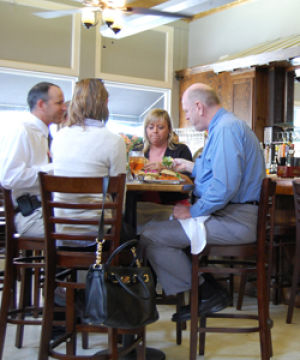 SVPH brings classic Southern charm to Statesboro