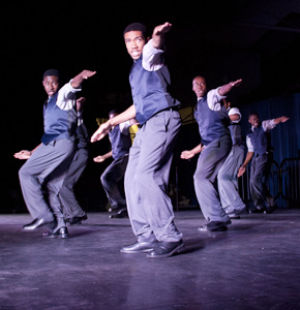 22nd Annual GT Step Show takes the stage once again