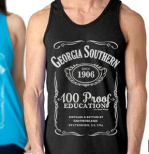 GSUProblems shirts on hold