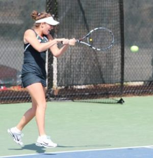 Eagles split final two home matches
