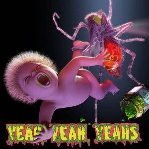 Mosquito+by+Yeah+Yeah+Yeahs