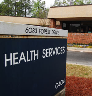 GSU Health Services receives $10 million grant