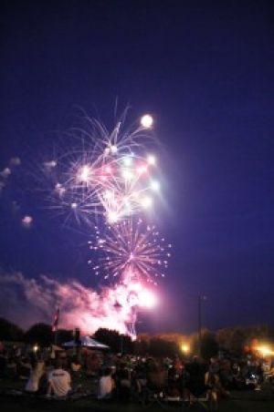 Firecracker festival celebrates its 20th year
