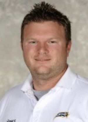 Wood named volleyball coach