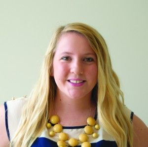 Gutknecht is a senior journalism major from Conyers, Ga.