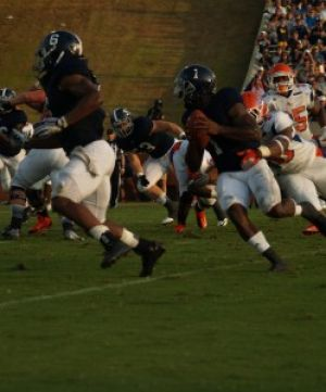 GSU starts off season with dominating performance