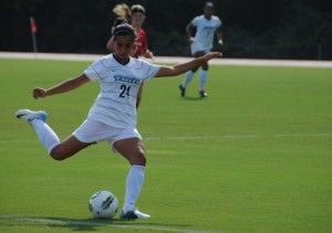 The+GSU+women%27s+soccer+team+is+set+to+play+its+first+game+of+the+season+against+the+Indiana+State+University+Sycamores+tomorrow.File+Photo