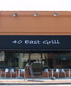 Taste buds put to use in downtown Statesboro
