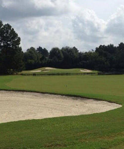 SGA will host a raffle and the winners will be the first to tee off on the new GSU golf course.Photo courtesy of: GSU golf course at University Park