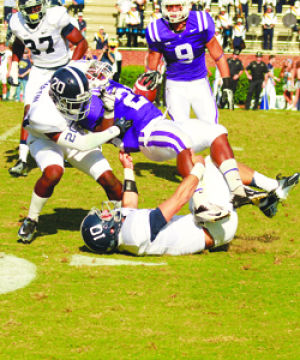 GSU aims to bounce back at home