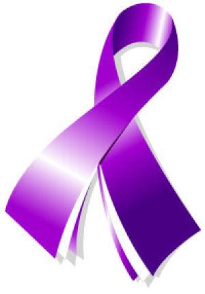 'Project Purple Ribbon' fights domestic violence