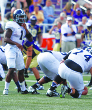 Eagles and Catamounts to face off for homecoming