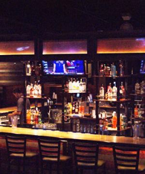 South City Tavern lights up the 'Boro