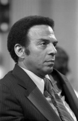 Andrew Young, friend of MLK Jr., to speak