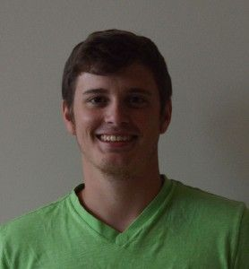 Anderson is a senior political science major from Cumming. He is currently writing a thesis about U.S. interventions.