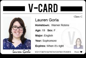 Lauren+Gorla