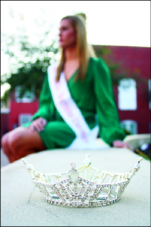 UPB presents 66th annual Miss GSU