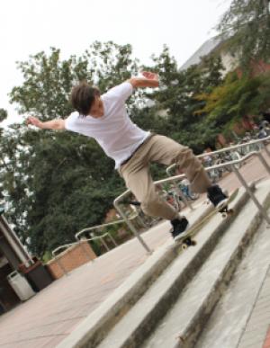 Boro Skatepark Project plans in progress