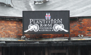 Plantation+Room+sign+stirs+racial+controversy