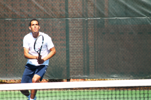 Gearing up for SoCon tourney: Interview with Marco Osorio