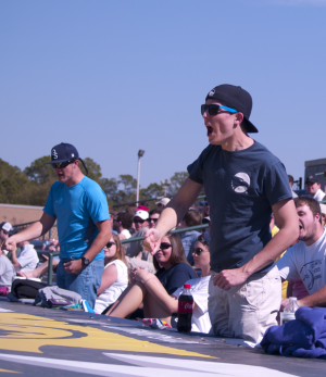 Clements Crazies: The tenth man of college baseball