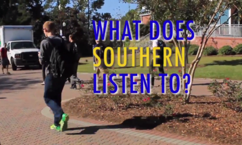 What does Southern listen to?: November 14