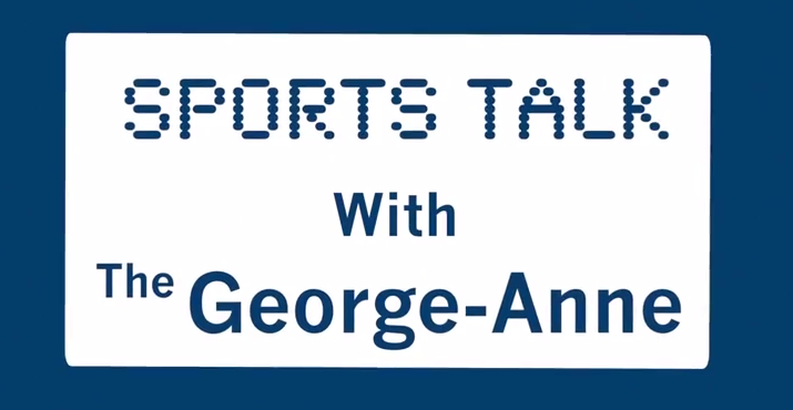 Sports Talk with The George-Anne: Georgia State University