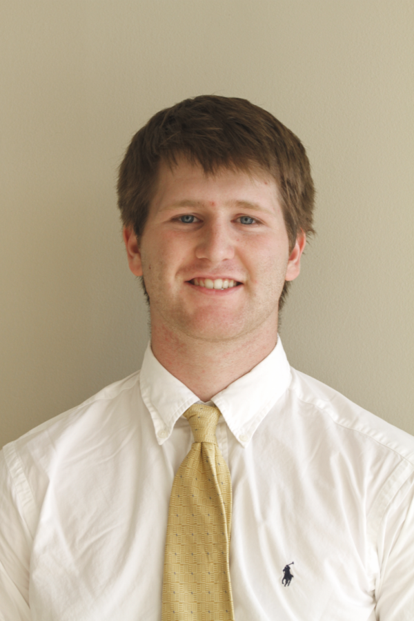 McNaboe is a junior journalism major from Snellville. He is the current football reporter.