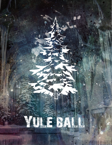 Harry Potter on Campus: Annual Yule Ball