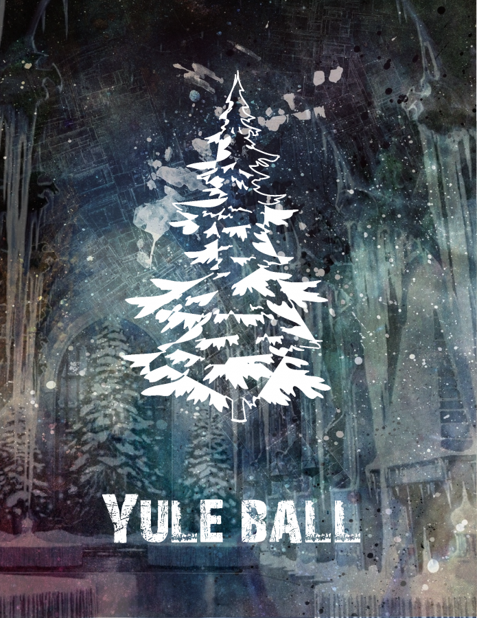 Harry+Potter+on+Campus%3A+Annual+Yule+Ball