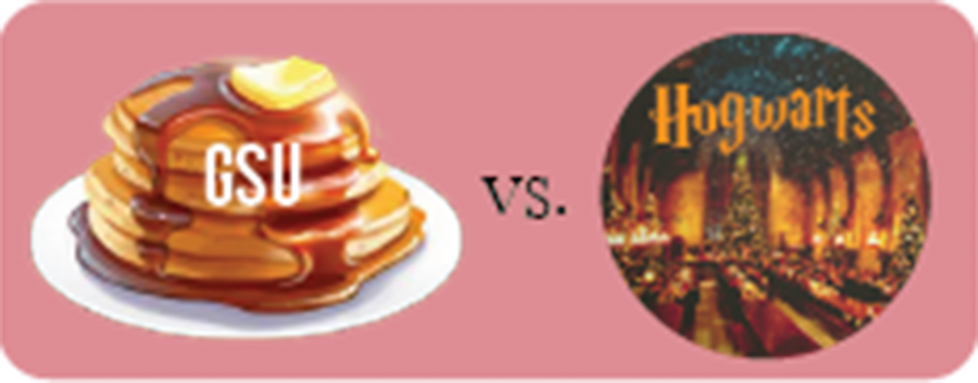 Harry+Potter+on+Campus%3A+Finals+Feast