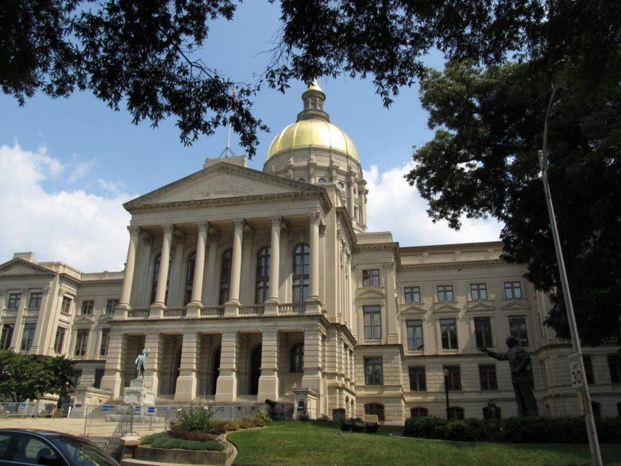 Georgia+State+Capitol