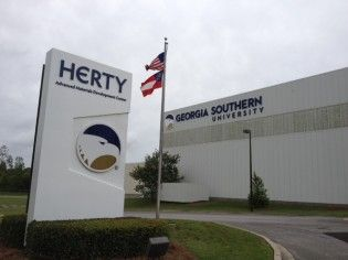 Herty Advanced Materials Development Center becomes founding member of New National Network for Manufacturing Innovation