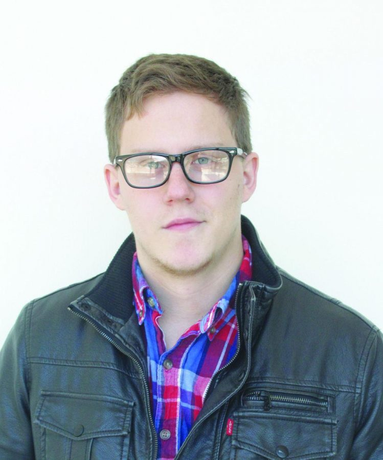 Connor White
