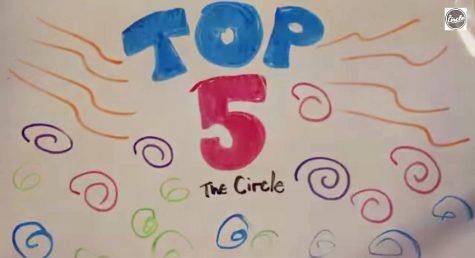 Top 5: Textbook Rentals