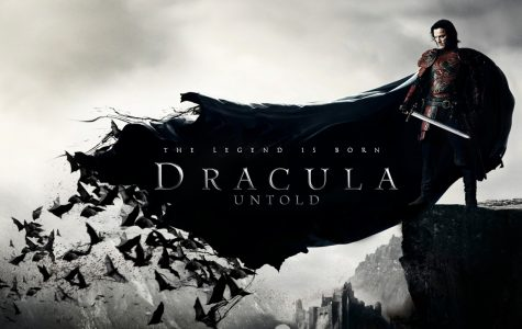 The Front Row: Dracula Untold