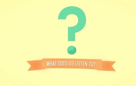 What does Southern listen to?: Survey results