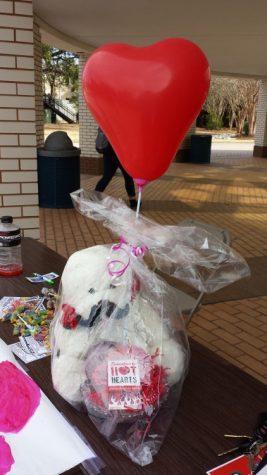 Valentine's Day Surprise: A Singing Bundle