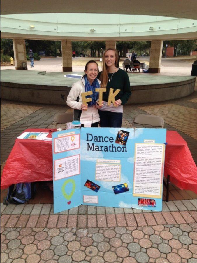 Dance+Marathon+GSU