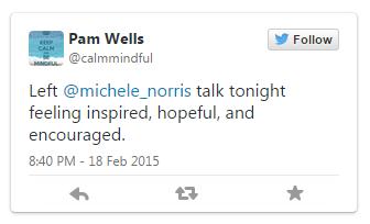 Michele Norris Storify